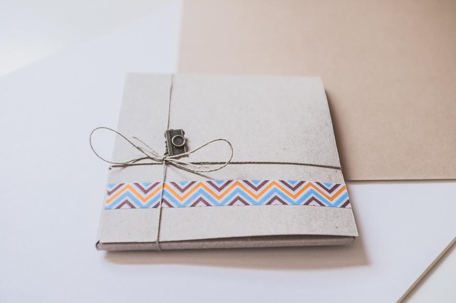 Tarjeta regalo, original sesión fotos